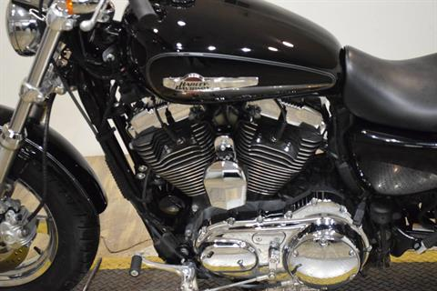 2013 Harley-Davidson Sportster® 1200 Custom in Wauconda, Illinois - Photo 18