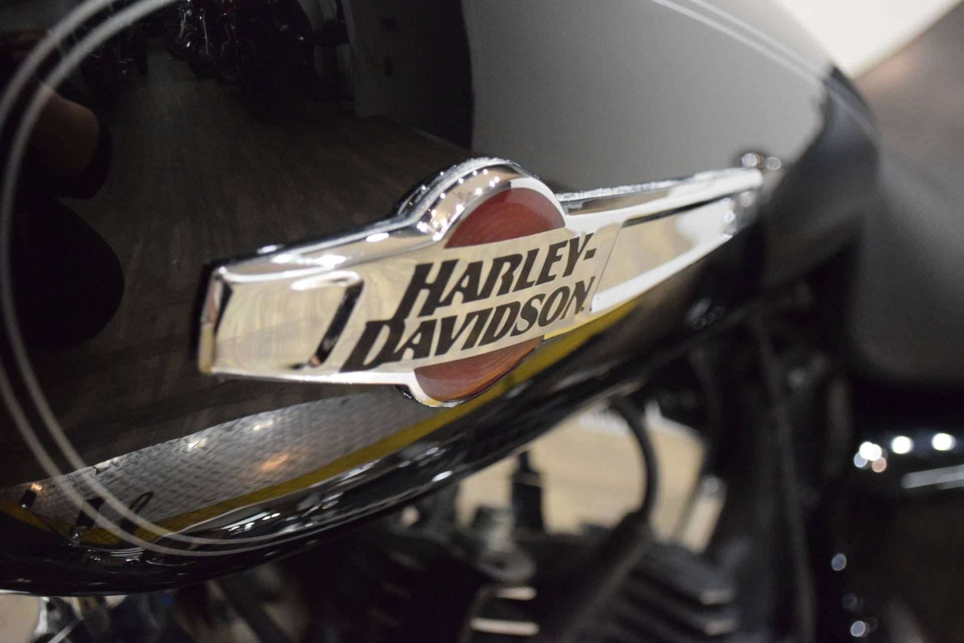 2013 Harley-Davidson Sportster® 1200 Custom in Wauconda, Illinois - Photo 20