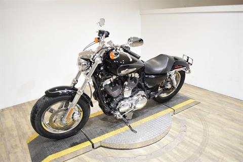 2013 Harley-Davidson Sportster® 1200 Custom in Wauconda, Illinois - Photo 22