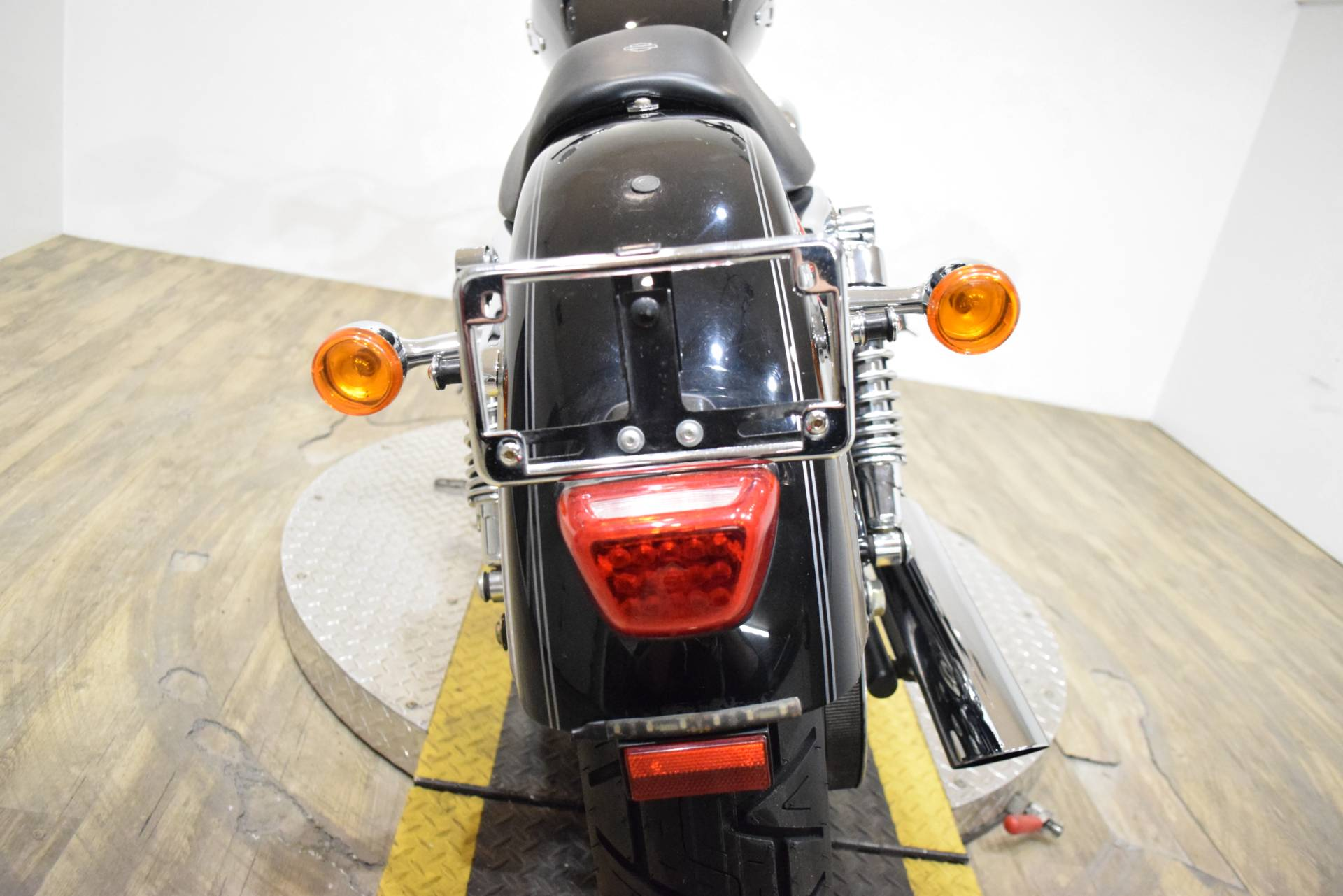 2013 Harley-Davidson Sportster® 1200 Custom in Wauconda, Illinois - Photo 25