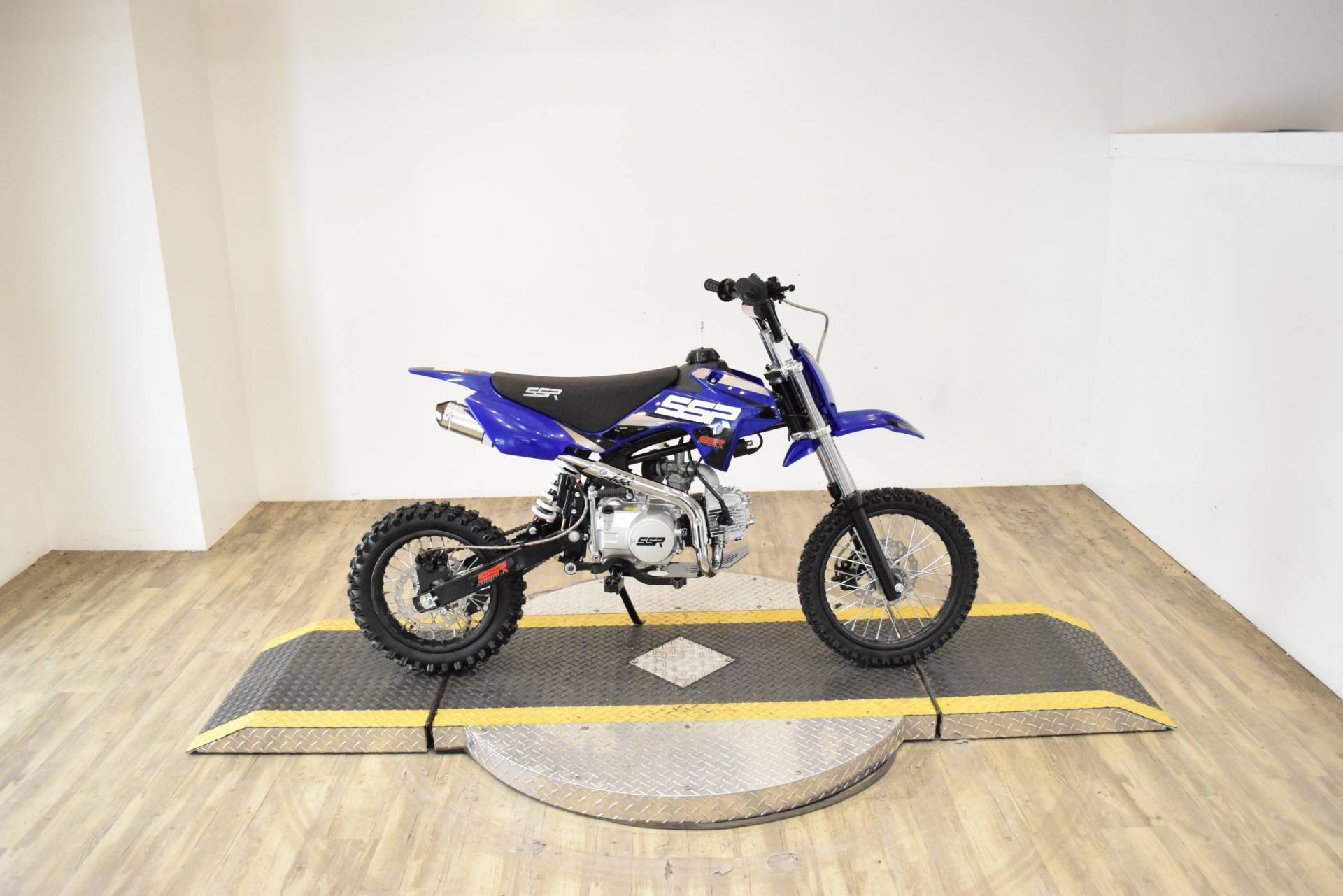 2019 SSR Motorsports SR125 in Wauconda, Illinois - Photo 1
