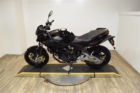 2015 Aprilia Shiver 750 in Wauconda, Illinois
