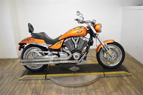 2006 Victory Hammer in Wauconda, Illinois - Photo 1