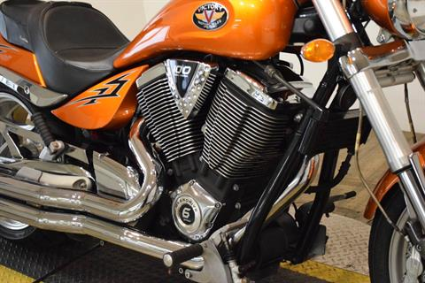 2006 Victory Hammer in Wauconda, Illinois - Photo 4