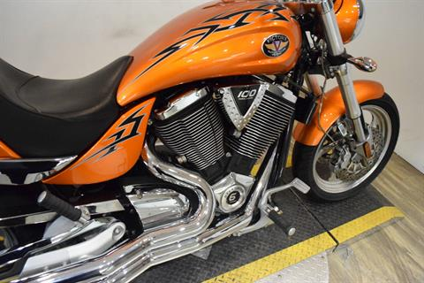 2006 Victory Hammer in Wauconda, Illinois - Photo 6