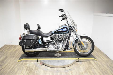 2007 Harley-Davidson Dyna® Low Rider® in Wauconda, Illinois - Photo 1