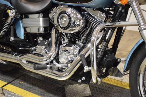 2007 Harley-Davidson Dyna® Low Rider® in Wauconda, Illinois - Photo 4