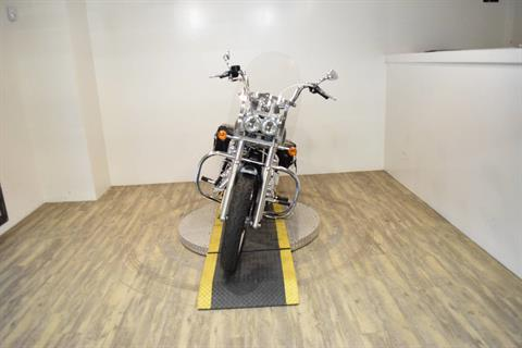 2007 Harley-Davidson Dyna® Low Rider® in Wauconda, Illinois - Photo 10