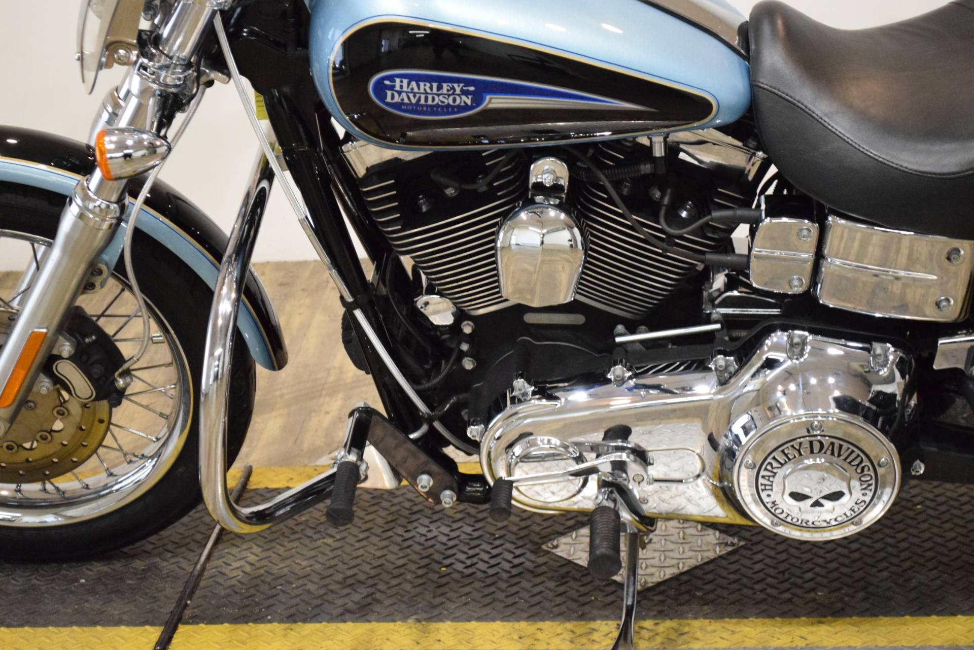 2007 Harley-Davidson Dyna® Low Rider® in Wauconda, Illinois - Photo 18
