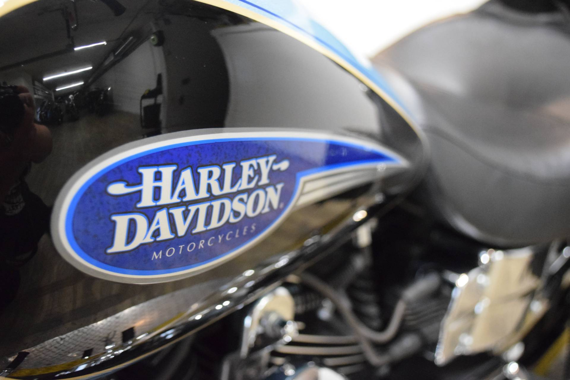 2007 Harley-Davidson Dyna® Low Rider® in Wauconda, Illinois - Photo 20