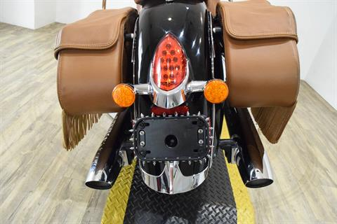 2017 Indian Chief® Vintage in Wauconda, Illinois