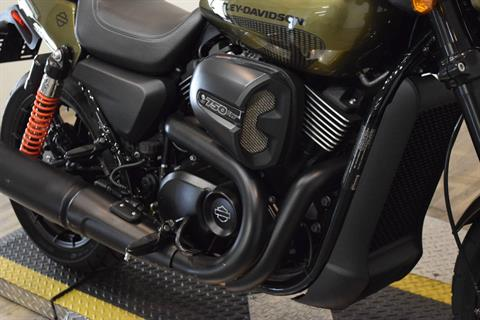 2017 Harley-Davidson Street Rod® in Wauconda, Illinois - Photo 4