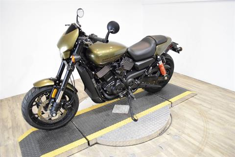 2017 Harley-Davidson Street Rod® in Wauconda, Illinois - Photo 23