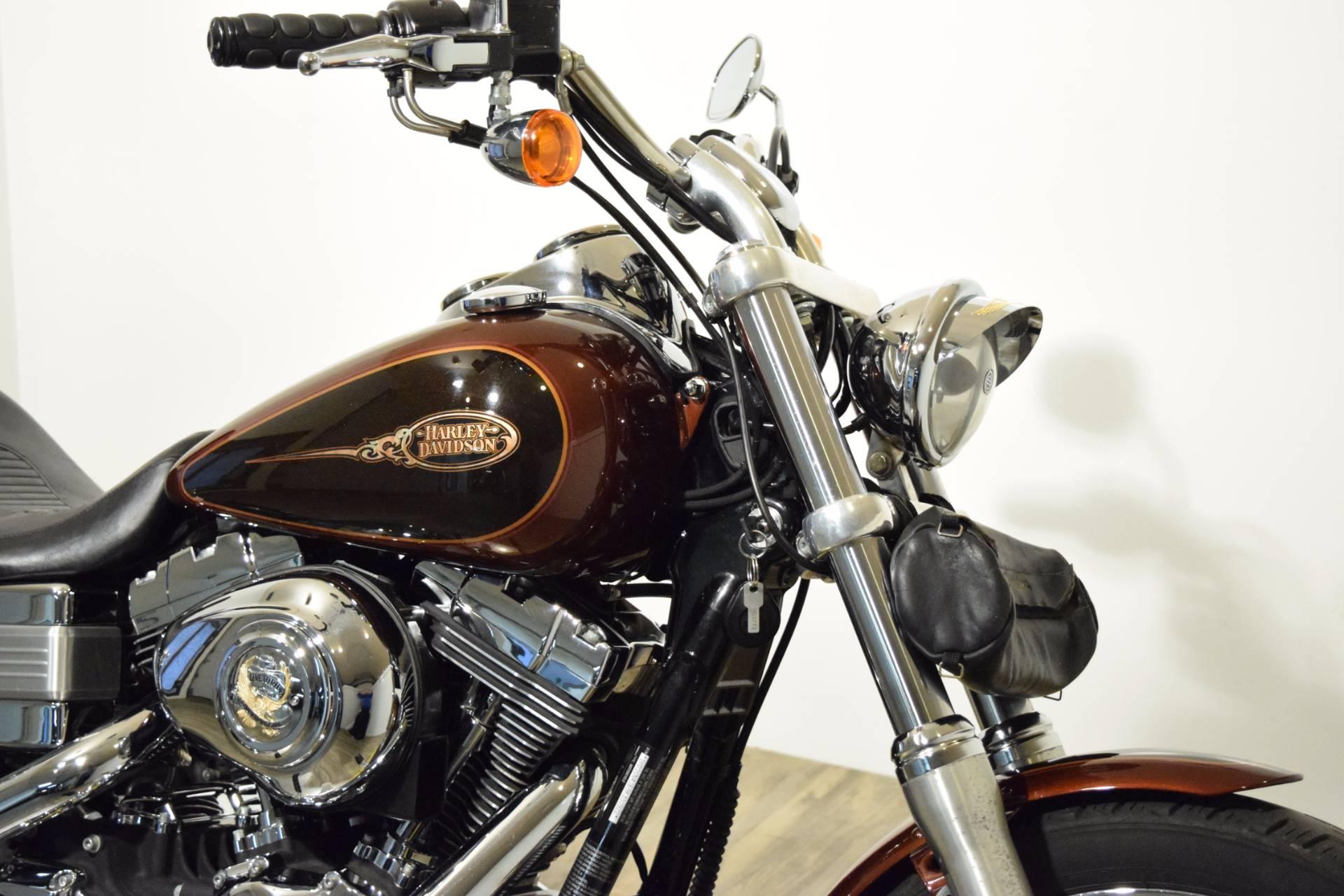 2009 Harley-Davidson Dyna Low Rider 3