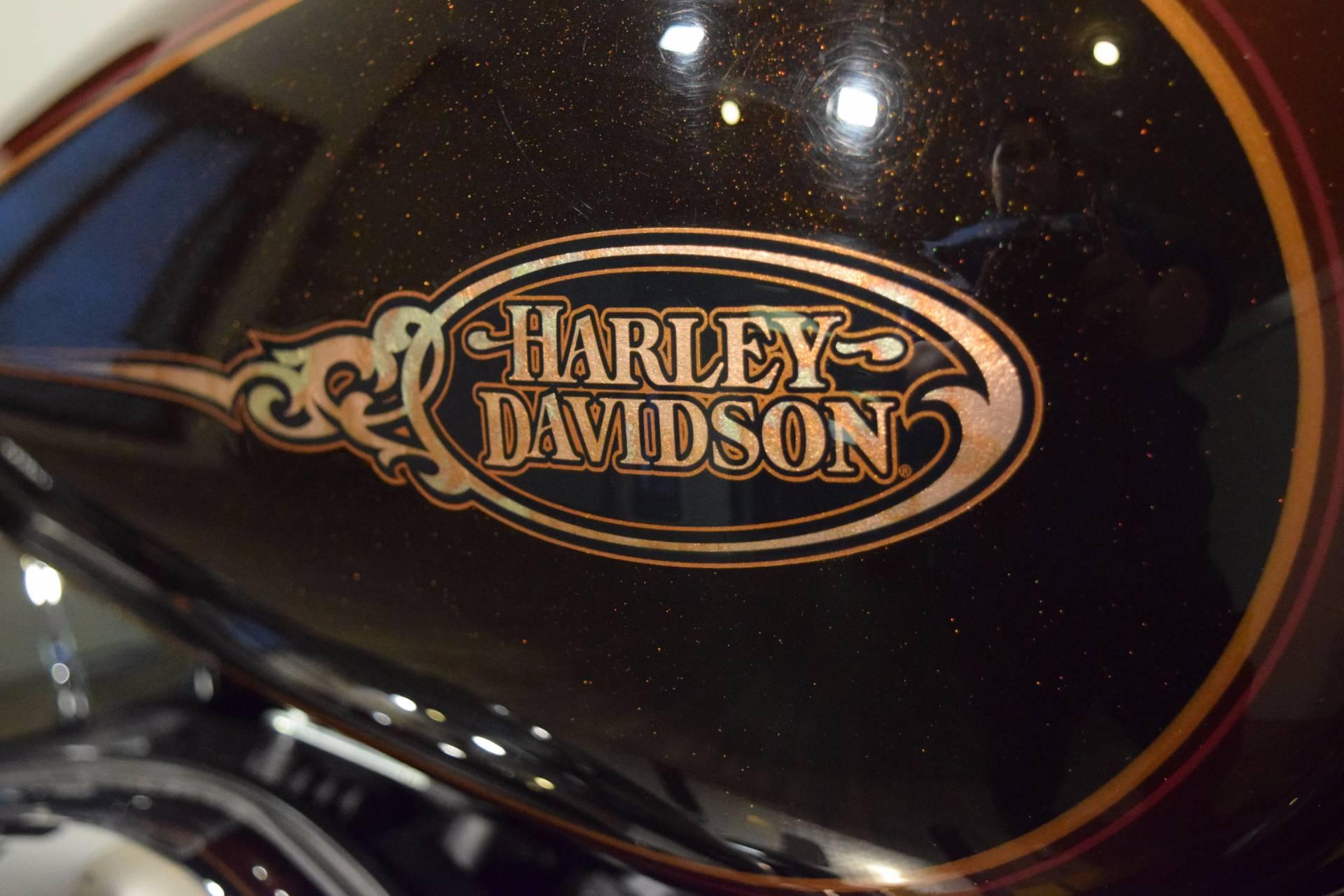 2009 Harley-Davidson Dyna Low Rider 5