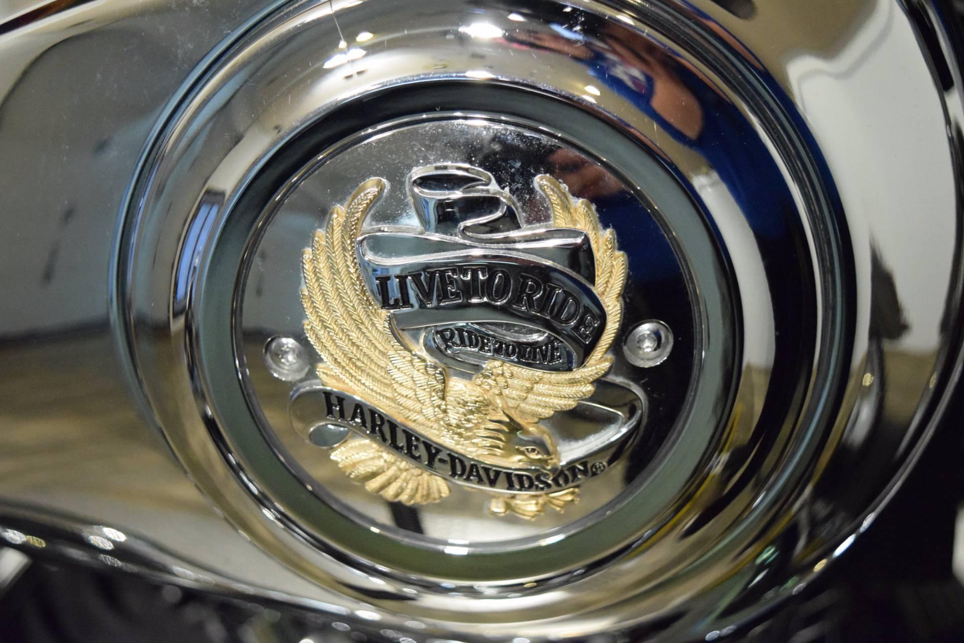 2009 Harley-Davidson Dyna Low Rider 6