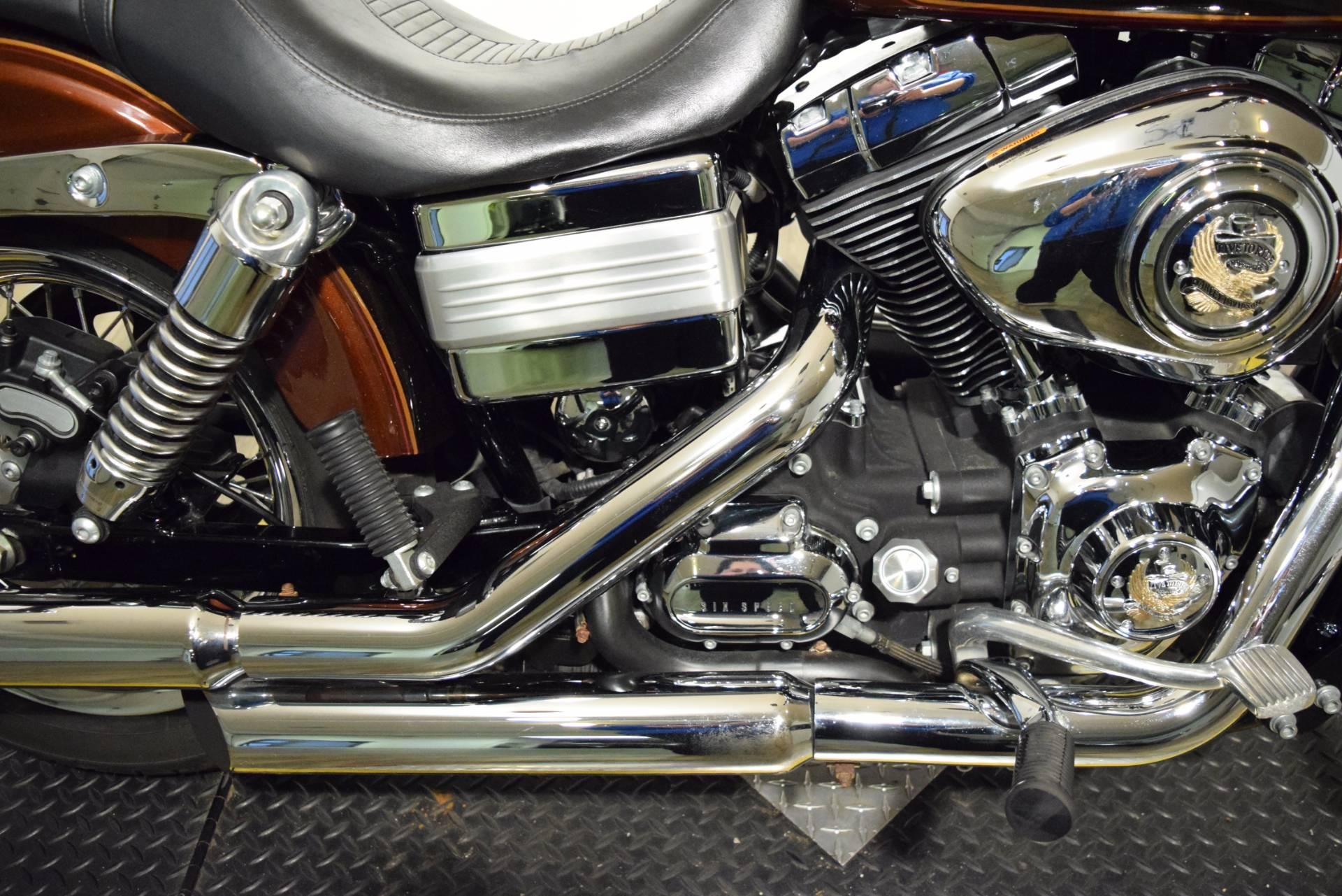 2009 Harley-Davidson Dyna Low Rider 8