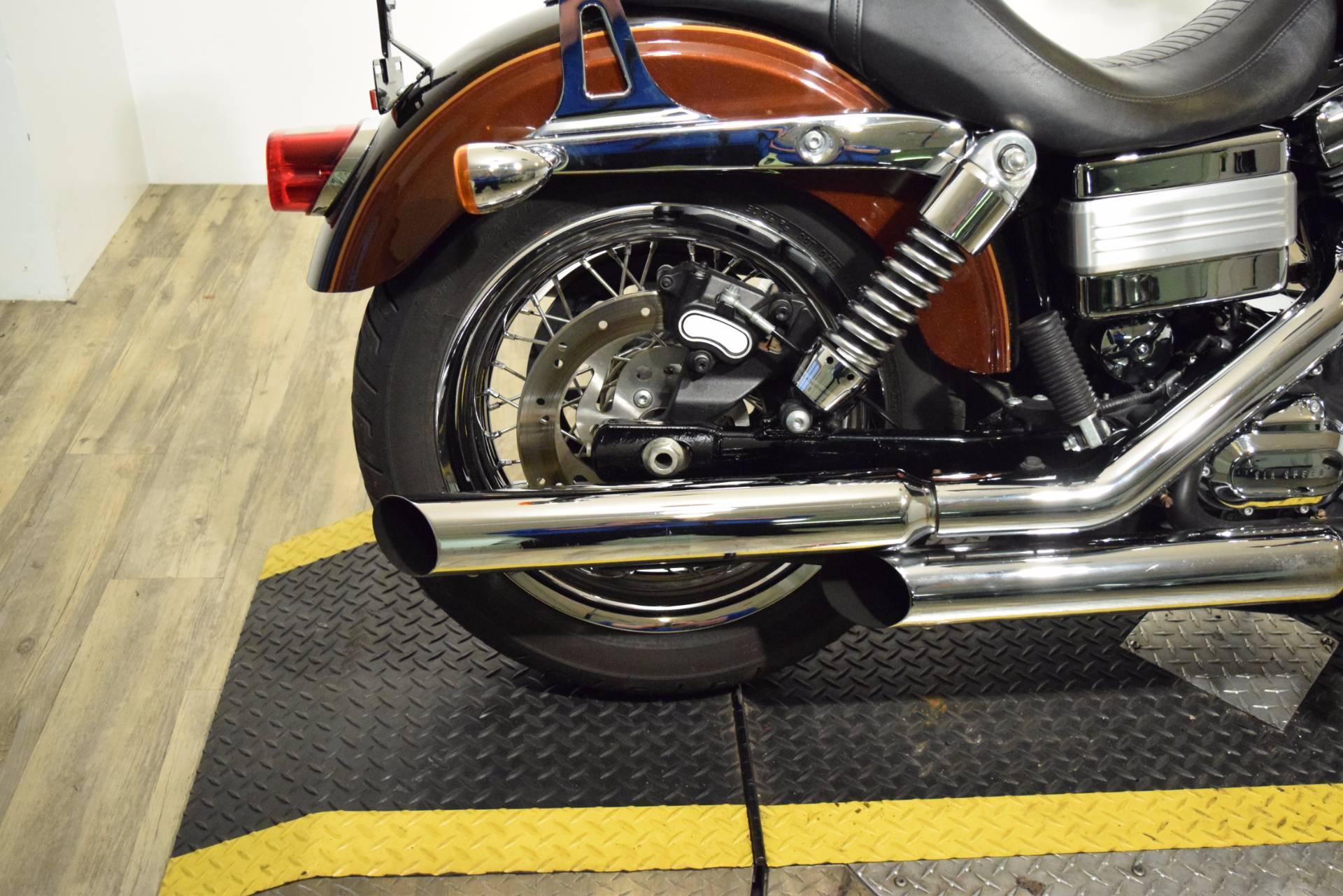 2009 Harley-Davidson Dyna Low Rider 9