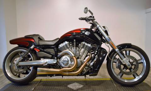 2015 Harley-Davidson V-Rod Muscle® in Wauconda, Illinois