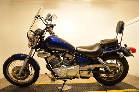 2013 Yamaha V Star 250 in Wauconda, Illinois
