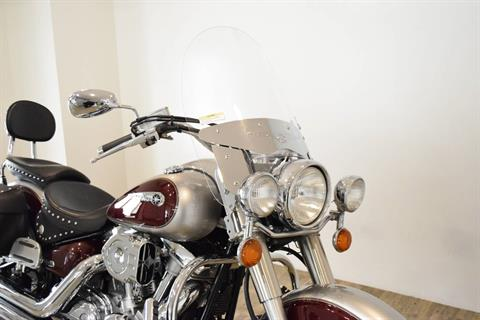 2003 Yamaha Road Star 1600 in Wauconda, Illinois - Photo 3