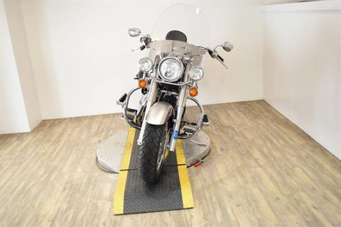 2003 Yamaha Road Star 1600 in Wauconda, Illinois - Photo 12