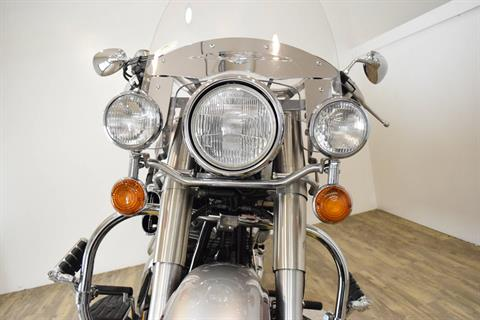 2003 Yamaha Road Star 1600 in Wauconda, Illinois - Photo 14