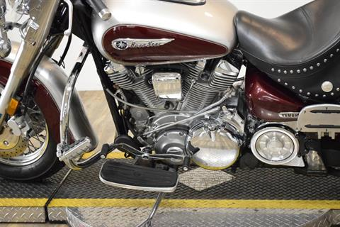 2003 Yamaha Road Star 1600 in Wauconda, Illinois - Photo 20