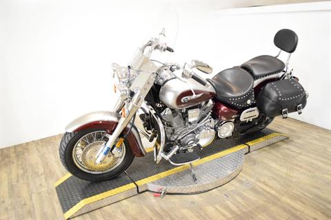 2003 Yamaha Road Star 1600 in Wauconda, Illinois - Photo 24