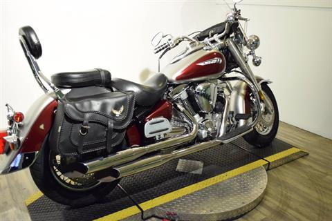 2003 Yamaha Road Star 1600 in Wauconda, Illinois - Photo 9