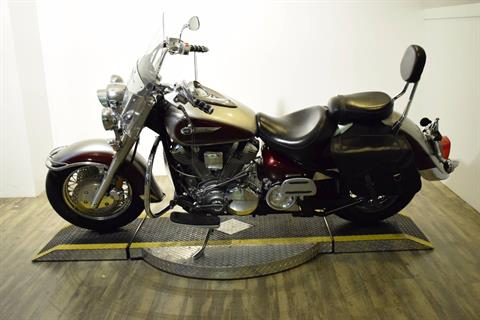 2003 Yamaha Road Star 1600 in Wauconda, Illinois - Photo 16