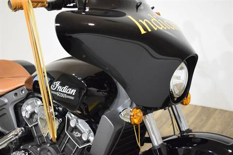 2018 Indian Scout® in Wauconda, Illinois - Photo 3