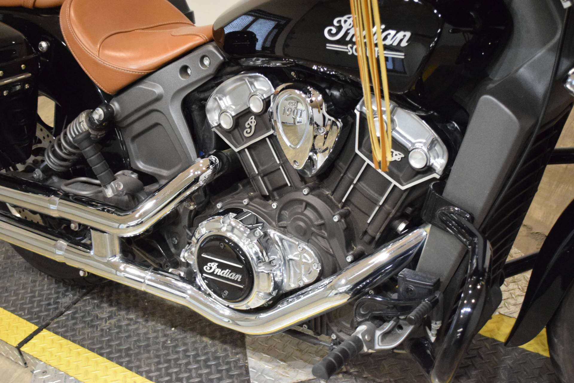 2018 Indian Scout® in Wauconda, Illinois - Photo 4