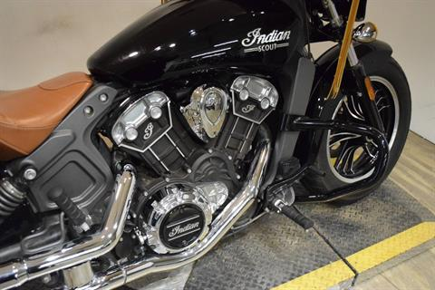 2018 Indian Scout® in Wauconda, Illinois - Photo 6