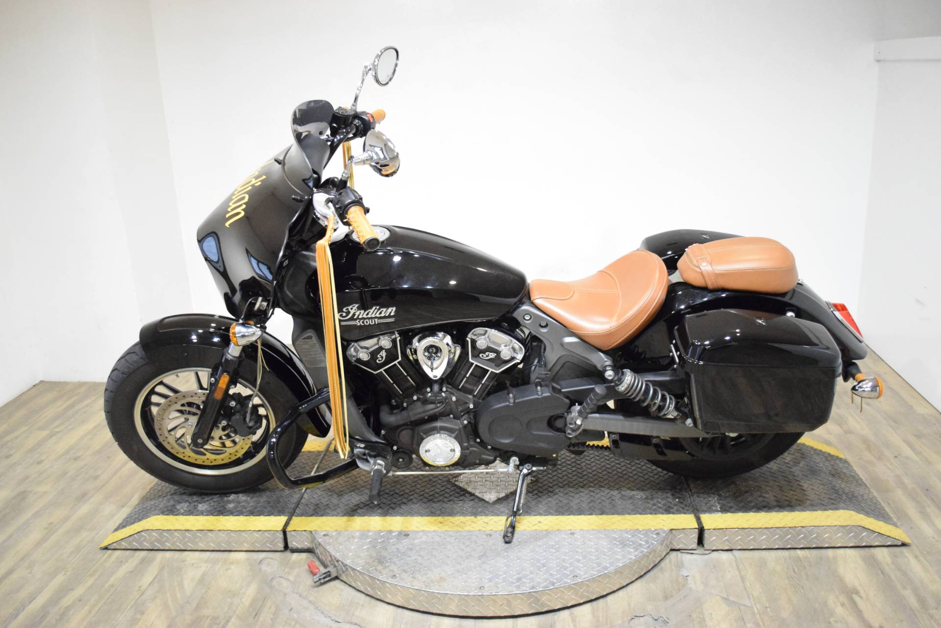 2018 Indian Scout® in Wauconda, Illinois - Photo 15