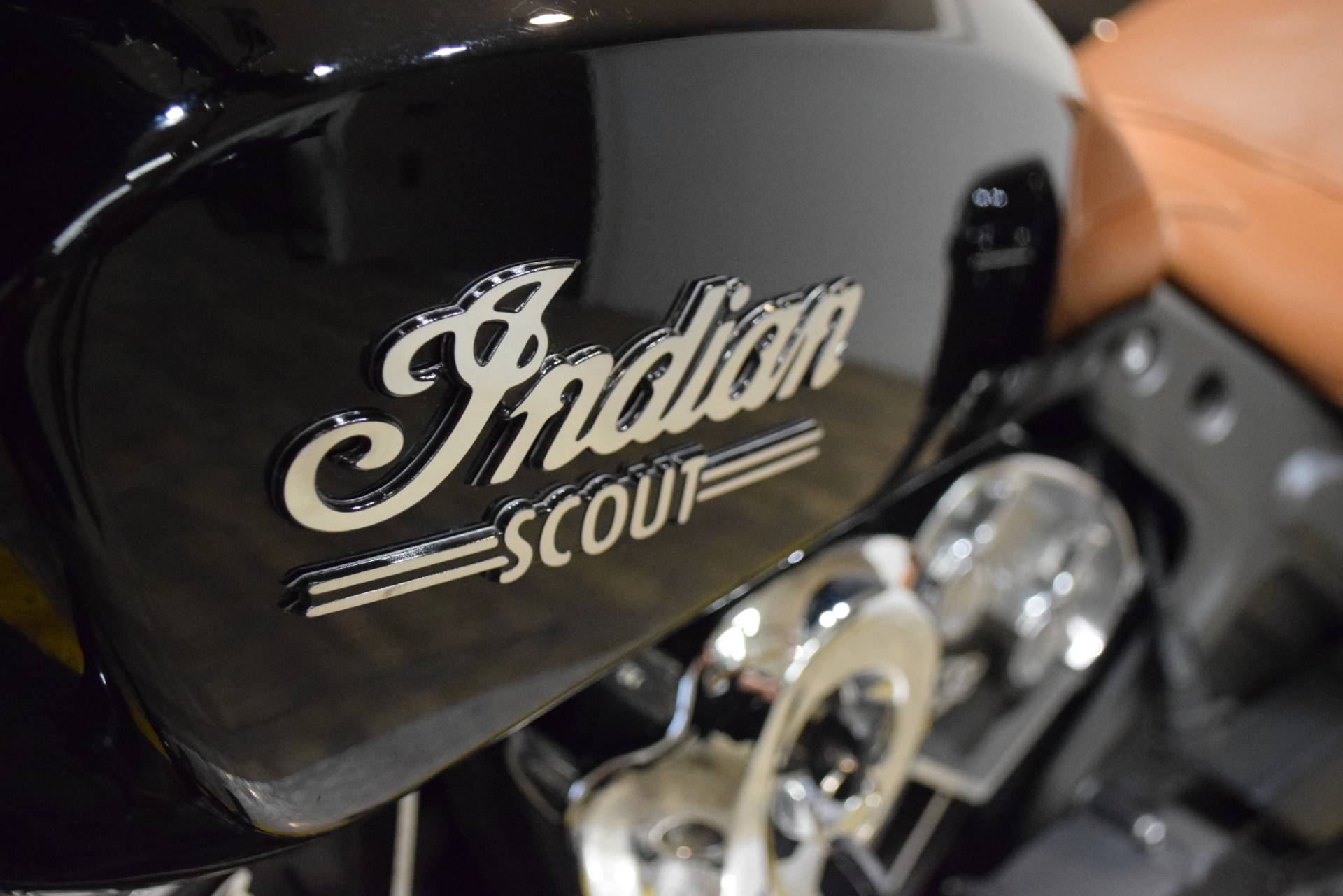 2018 Indian Scout® in Wauconda, Illinois - Photo 20