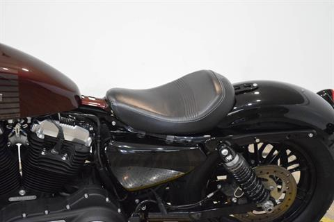 2018 Harley-Davidson Forty-Eight® in Wauconda, Illinois - Photo 17