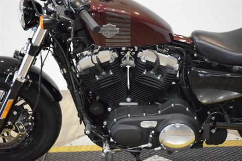 2018 Harley-Davidson Forty-Eight® in Wauconda, Illinois - Photo 18