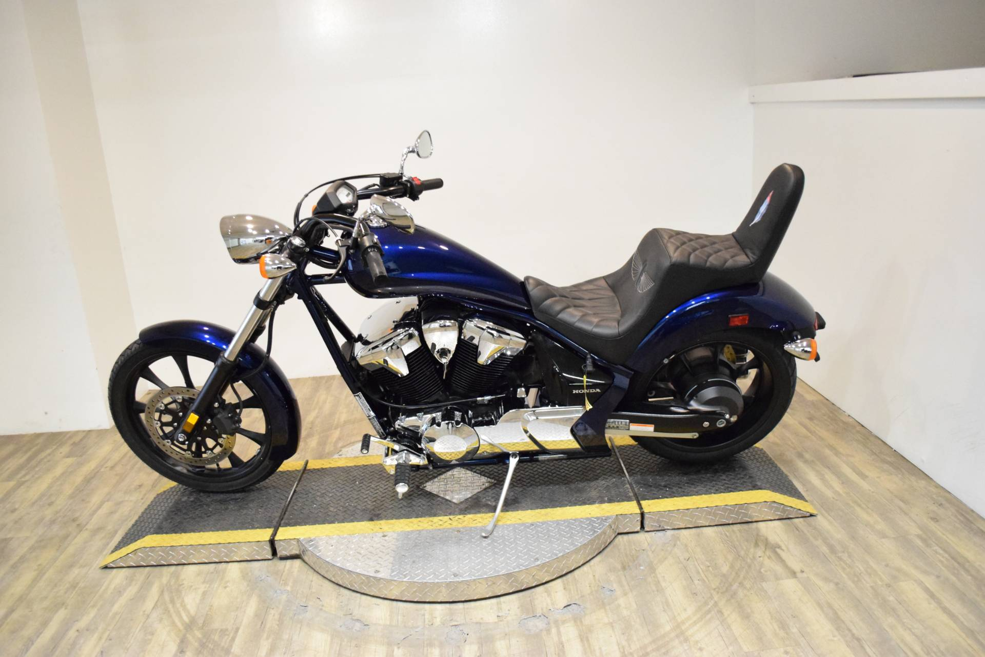2019 Honda Fury in Wauconda, Illinois - Photo 15
