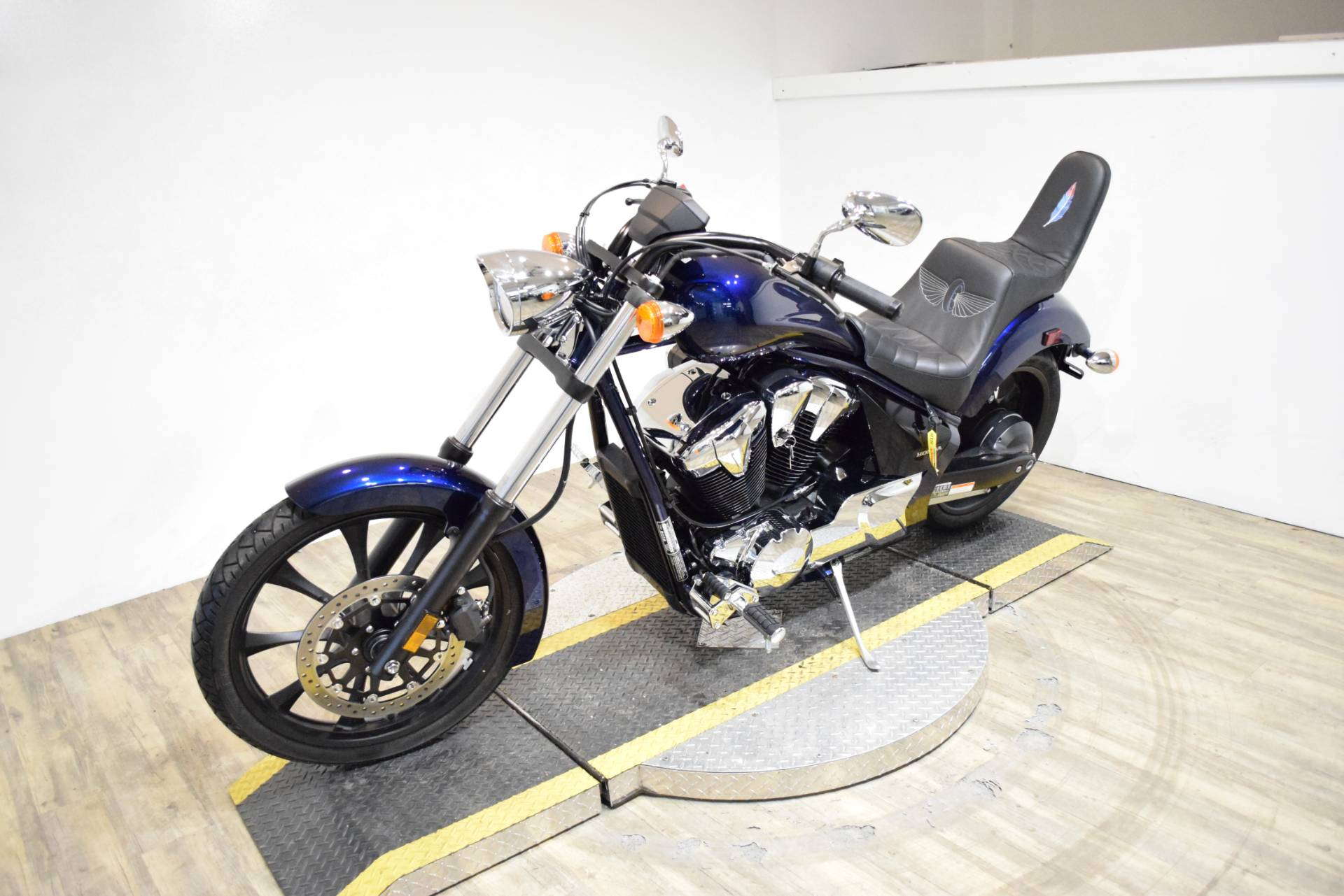 2019 Honda Fury in Wauconda, Illinois - Photo 22
