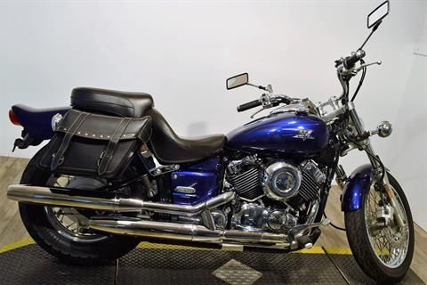 2005 Yamaha V Star 650 in Wauconda, Illinois