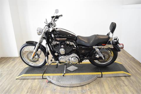 2008 Harley-Davidson Sportster® 1200 Custom in Wauconda, Illinois - Photo 16