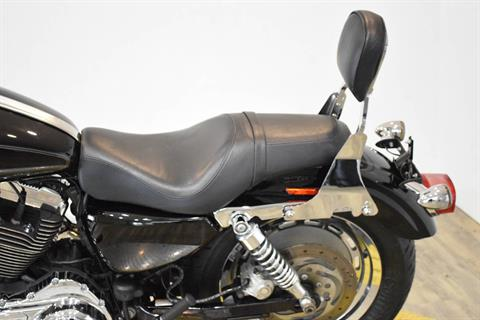 2008 Harley-Davidson Sportster® 1200 Custom in Wauconda, Illinois - Photo 18