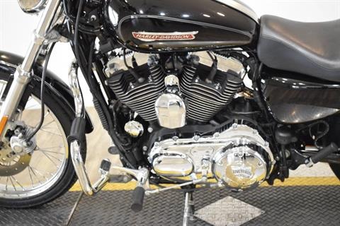 2008 Harley-Davidson Sportster® 1200 Custom in Wauconda, Illinois - Photo 19