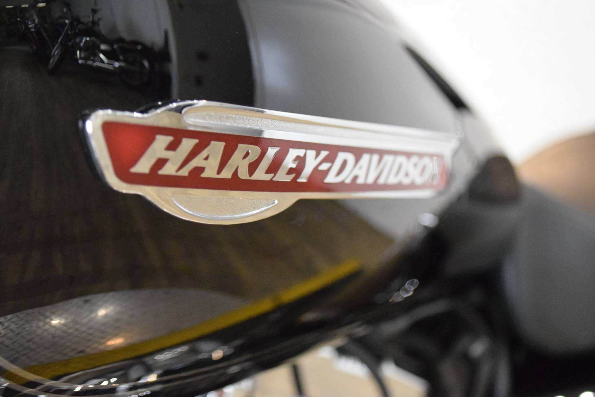 2008 Harley-Davidson Sportster® 1200 Custom in Wauconda, Illinois - Photo 21