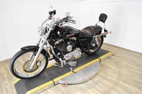 2008 Harley-Davidson Sportster® 1200 Custom in Wauconda, Illinois - Photo 23