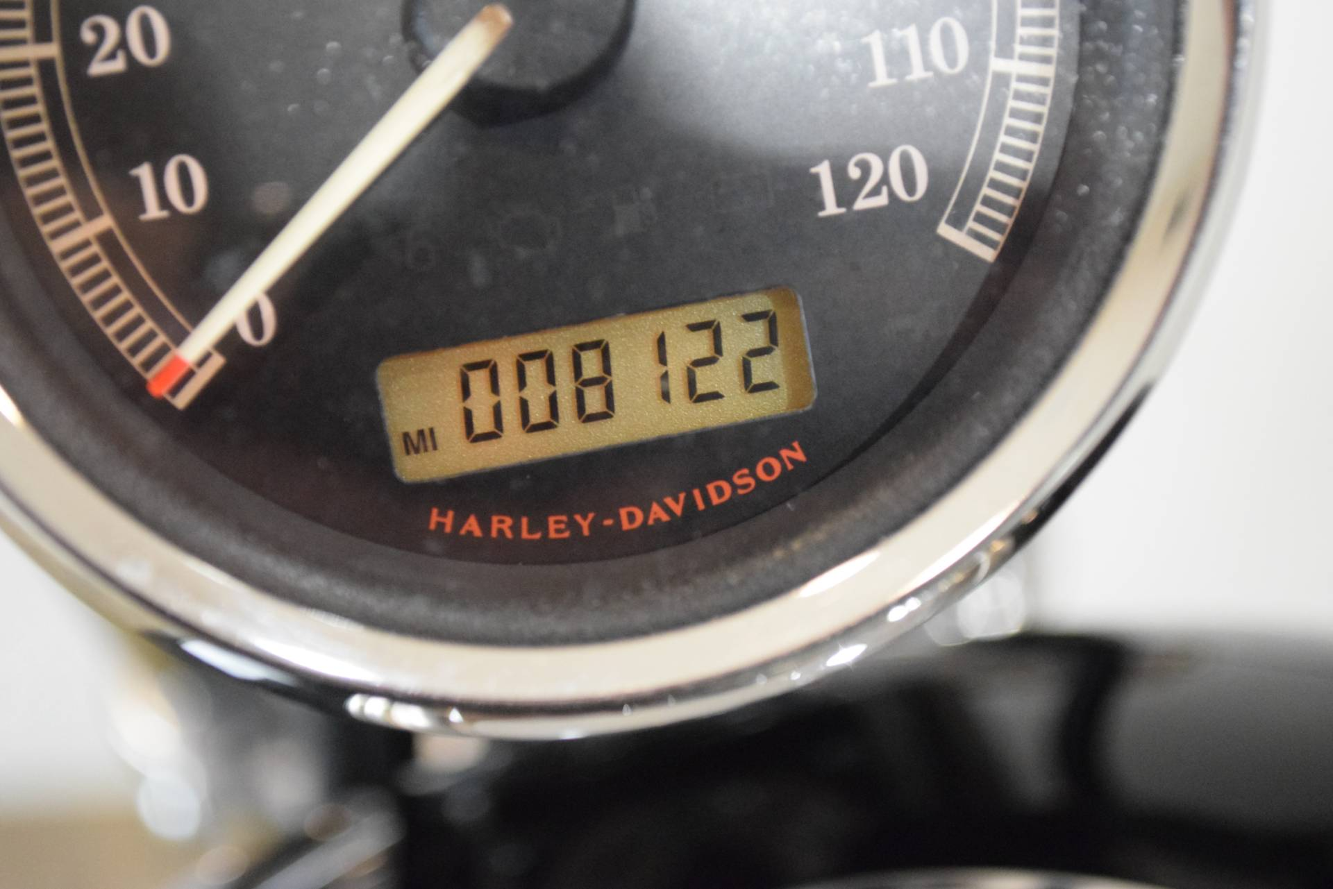 2008 Harley-Davidson Sportster® 1200 Custom in Wauconda, Illinois - Photo 30
