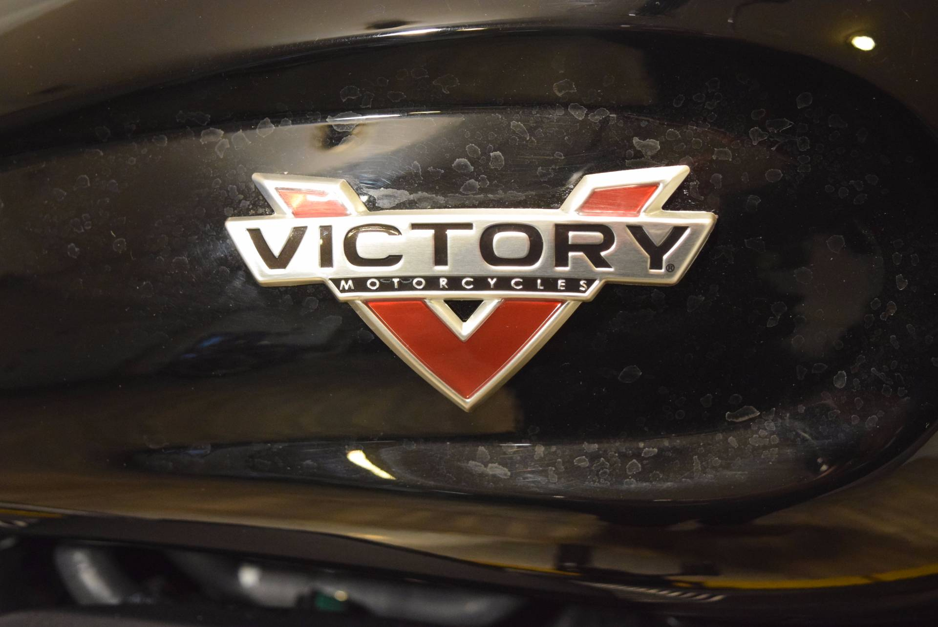 2015 Victory Hammer 8-Ball® in Wauconda, Illinois