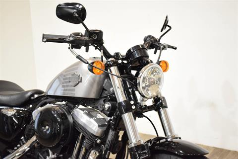 2016 Harley-Davidson Forty-Eight® in Wauconda, Illinois - Photo 3
