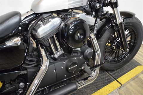 2016 Harley-Davidson Forty-Eight® in Wauconda, Illinois - Photo 6